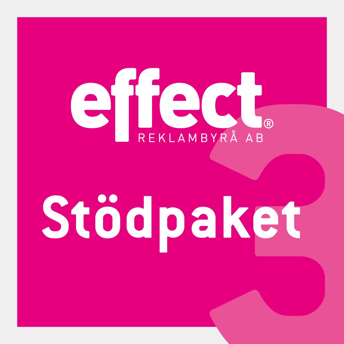 Effect Stödpaket Image